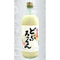 <strong>どぶろっく</strong>ん 寿萬亀(720ml)
