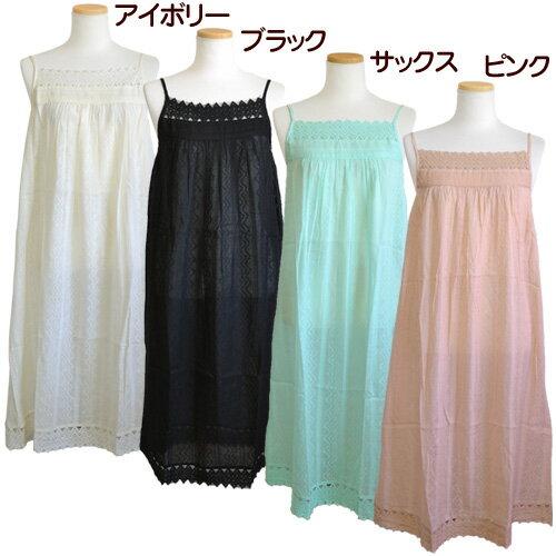 ボイルウェーブミニドレス【アジアンファッション...の紹介画像2
