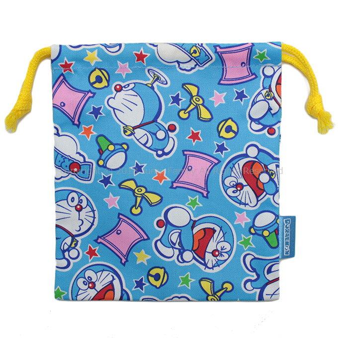 メール便5点まで可巾着XSドラえもん2019年版巾着袋給食袋コップ袋巾着XSサイズキッズ子供キャラク