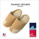 30%OFF ワコール ツモリチサト【tsumori chisato】ネコパイル スリッパ UEQ179ML