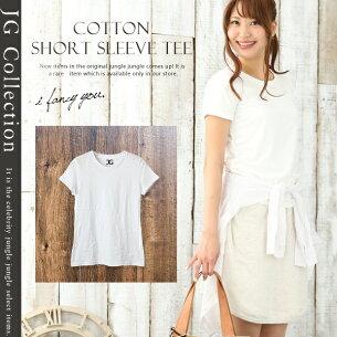 Tシャツ ベーシック デザイン オシャレ レディース コレクション Collection