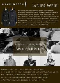 【t】【jg】MACKINTOSHマッキントッシュダッフルコートコートレディースロング《WEIR》大人上品に着こなせるロング丈♪ネイビーブラックグレーのずっと使えるベーシックカラー