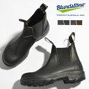 Blundstone ブランドストーン サイドゴアブーツ レディース 500 510 レインブーツ ワークブーツ ショート アウトドアにも レザー ショートブーツ 革靴 レインシューズ  ブーツ サイドゴア レイン かわいい おしゃれ シューズ 雨靴 レディス 大人送料無料