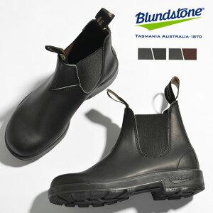Blundstone ブランド ストーン サイドゴアブーツ レディース レインブーツ ショート アウトドア