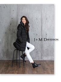 【jg】J&MデヴィッドソンサイドゴアレディースレインブーツショートブーツJ&MDavidsonブラック《GASPARD》晴れでも履ける!話題のブランド!待望の新作ショートブーツレインシューズ
