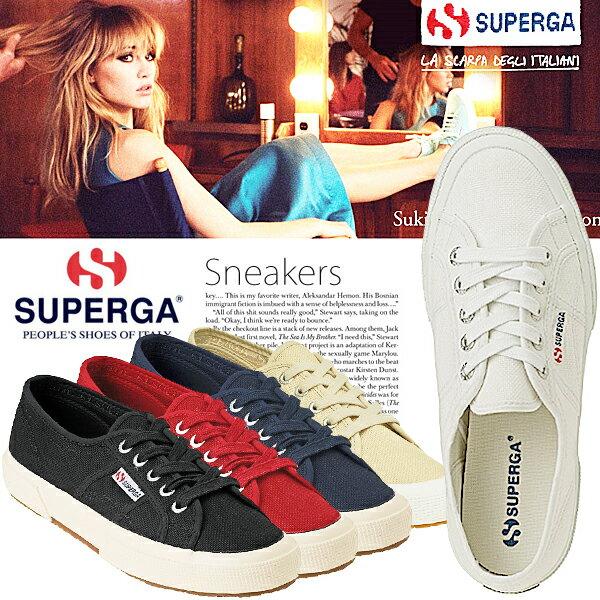 SUPERGA/经典款 2750运动鞋