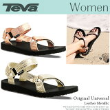 ������̵���� teva������� ��ǥ����� TEVA �ƥ� LEATHER METALLIC GOLD ���ݡ��ĥ������ Women ���ݡ��ĥ������ �������/�?��������� �쥶�� ¨��ȯ���ڤ����ڡ�