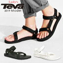 【TEVA】 サンダル teva レディース テバ Women's Teva オリジナルユニバーサル Original Universal スポーツサンダル W...