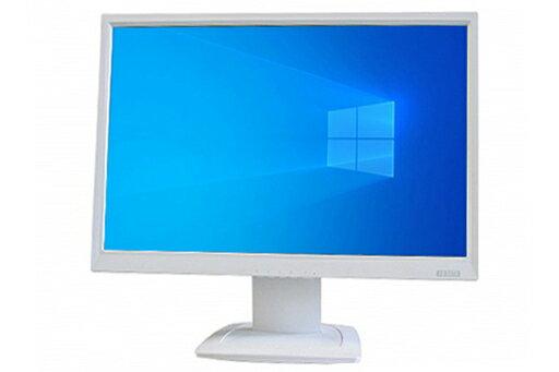 【21.5インチワイド 液晶モニター】 IO・DATA LCD-MF221XWR-A (1101036)