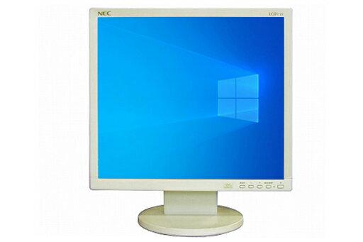 【液晶モニター 17インチ】 NEC LCD172V (1199926)
