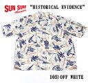 """No.SS37574 SUN SURF サンサーフSPECIAL EDITION""""HISTORICAL EVIDENCE"""""""
