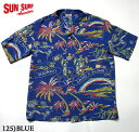 "No.SS37860 SUN SURF サンサーフSPECIAL EDITION""LAND OF ALOHA DISCOVERED"""