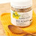 訳あり 在庫処分 ビーポーレン 顆粒タイプ 125g【ニュージーランド】 順造生活 ※賞味期限2020年2月1日 花粉 サプリメント みつばち ミツバチ ミツバチ製品 SUPER FOODスーパーフード