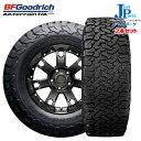 LT305/55R20 121/118S LRE RBL BF Goodrich All-Terrain T/A KO2 ブラックレター新品 サマータイヤ