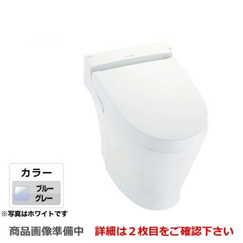 [YBC-S20PMF-DV-S618PM-BB7]INAX トイレ サティスSタイプ SM8グレード 床上排水 155タイプ 部屋暖房 LIXIL リクシル イナックス ECO5 ブルーグレー