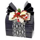 クリスマス スター ラッピング GPX-01000-ACX スペシャルラッピング メンズ 彼氏 男性 誕生日プレゼント ギフト