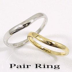 マリッジリング 結婚指輪 ペアリング イエローゴールドK10 ホワイトゴールドK10 記念日 ウエディング K10YG 10WG 刻印 文字入れ 可能 人気 安い 2本セット ブライダル アクセサリー pair ring ギフト 結婚指輪 ペアリング マリッジリング 細め セット売り 人気商品 送料無料