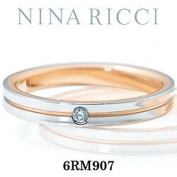 結婚指輪 プラチナ900 K18ピンクゴールド ...の商品画像