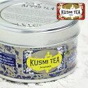 クスミティー アナスタシア 25g缶 【正規輸入品】 KUSMI TEA ANASTASIA フランス 紅茶 茶葉 お歳暮 お中元 【RCP】