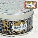 クスミティー アールグレイ 25g缶 【正規輸入品】 KUSMI TEA EARL GREY フランス 紅茶 茶葉 お歳暮 お中元 【RCP】