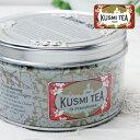 クスミティー 聖ペテルブルグ 125g缶 【正規輸入品】KUSMI TEA ST PETERSBURg缶 フランス 紅茶 茶葉 ギフト お歳暮 お中元 【RCP】