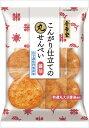 金吾堂製菓 こんがり仕立ての丸せんべい醤油
