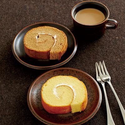 信州たまごを使ったたまごロールケーキ コーヒー...の紹介画像2