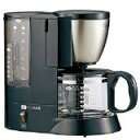 楽天:EC-AS60 象印 コーヒーメーカー 6杯用 メッシュフィルター付 EC-AS60-XB