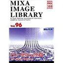 送料無料!MIXA IMAGE LIBRARY Vol.96 CG・異次元空間