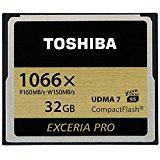 送料無料!東芝 コンパクトフラッシュ 32GB CF-AX032G