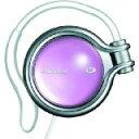 送料無料!JVC HP-AL102-P オープン型オンイヤーヘッドホン 耳掛け式 ルビーピンク