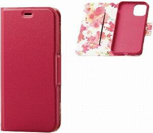 エレコム iPhone 11 Pro ケース ソフトレザー 薄型 軽