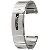 送料無料! wena wrist pro Silver WB-11A/S