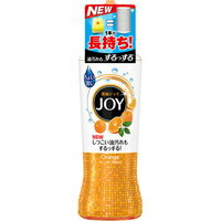 【P&G】ジョイ コンパクトオレンジピール成分入り 本体 190mL【食器洗剤】【JOY】