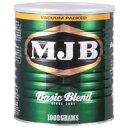 【MJB】ベーシックブレンド レギュラーコーヒー 1kg【大容量】【コストコ】【costco】【コストコ通販】