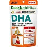 ��Asahi�ۡ�Dear-Natura�ۥ����� �ǥ����ʥ���� ��������DHA(�ɥ����إ��������) 180γ��(��60��ʬ)��ɬ�ܻ��û��ۡڱ��ܵ�ǽ���ʡ�