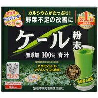 【山本漢方】ケール粉末100% 3g×88包【青汁】【ケール】