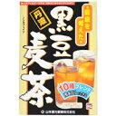 【山本漢方】黒豆麦茶 10g×26包【麦茶】【ノンカフェイン】【健康茶】