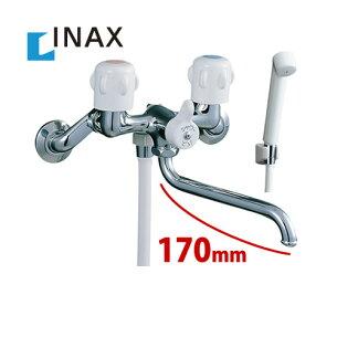 イナックス ハンドルシャワーバス スプレー シャワー