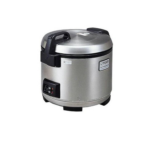 [JNO-A270-XS]タイガー業務用厨房機器業務用炊飯ジャー炊きたてそのまま保温1升5合炊き10