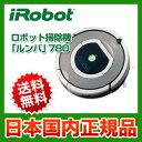 【送料無料】カード払いOK![ROOMBA780]iRobot お掃除ロボット ロボット掃除機 ルンバ780(Roomba780)アイロボット ハイグレードモデル メタリックグレー 掃除機