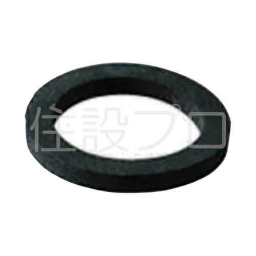 【メール便対応】LIXIL(INAX) 排水用ツバ下パッキン(スポンジ) 【品番:50-10(1P)】