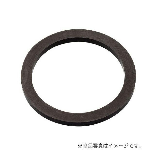 【メール便対応】三栄水栓 トラップ用平パッキン 【品番:PP40-54S-32】