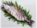 〔金沢 味の十字屋〕時鮭姿切り