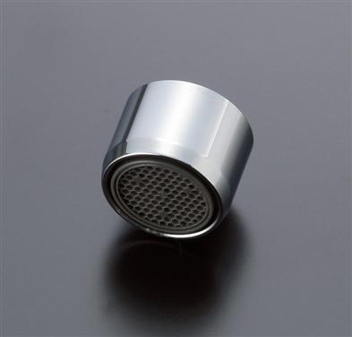 【メール便なら300円発送可能】TOTO 水栓金具取替パーツ 13ミリ水栓用泡まつキャップ THY2R