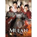 ムーラン DVD-BOX1 10枚組