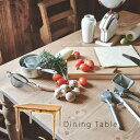 天然木 カントリーデザイン ダイニングテーブル(ダイニングテーブル 食卓 机 ナチュラルカントリー 北欧 天然木 パイン) 送料込み 父の日 ギフト10P09Jul16