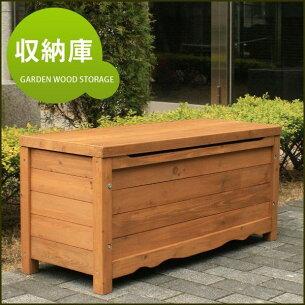 ボックス ガーデン ストッカー