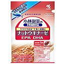 小林製薬 ナットウキナーゼ DHA EPA 30粒(約30日分) □