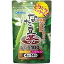 オリヒロ なた豆茶 14包